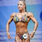World Fitness Championships