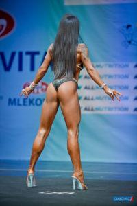 Nataliia Partaloha